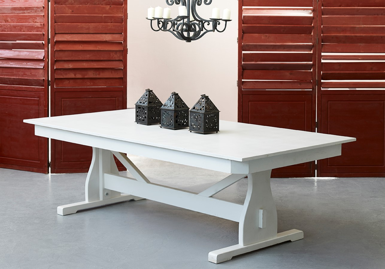 Cool Products Tables Dining Tables Monk Dining Event Interior Design Ideas Ghosoteloinfo
